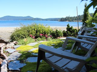 Cozy 1 bedroom Cottage in Sooke - Sooke vacation rentals