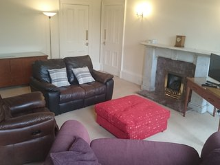 Melville House large apartment close to Edinburgh - Musselburgh vacation rentals