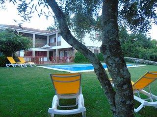 Quinta da Chouza AGROTURISMO/AL - Celorico de Basto vacation rentals
