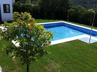 House in Ubrique, Cádiz 103641 - Ubrique vacation rentals