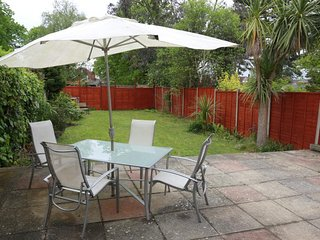 Bournemouth Holiday Home Great for Family Holidays - Bournemouth vacation rentals