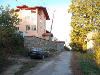 Nice House with Internet Access and Central Heating - Golyama Brestnitsa vacation rentals