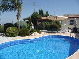 Villa Wisteria, Drouseia. FREE WiFi - Polis vacation rentals