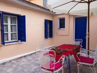 An old family's 3 bedroom house & garden - Argostolion vacation rentals