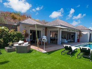 Villa Open Space - Petit Cul de Sac vacation rentals