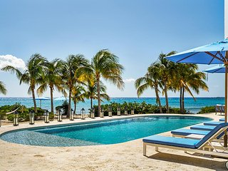 Spacious Villa with Internet Access and DVD Player - Anguilla vacation rentals
