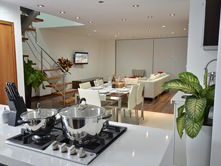 Z&R Home Perú_Duplex Apartment - Huaraz vacation rentals