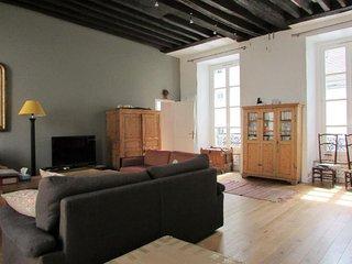 appartement 5 pièce agréable - Saint-Fuscien vacation rentals