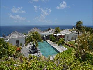 Nice Villa with Internet Access and Television - Petit Cul de Sac vacation rentals