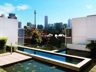 APARTMENT TWO - Contemporary Hotels - Sydney vacation rentals