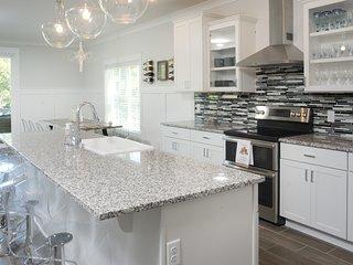 Brand New Beach Home w/Elevator, Pool, Rainshower - Hilton Head vacation rentals