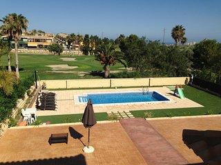 Nice Villa with Internet Access and Washing Machine - Mutxamel vacation rentals