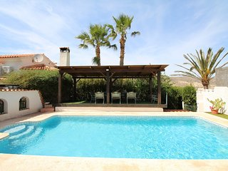 VILLA LANUZA - Valencian Country vacation rentals