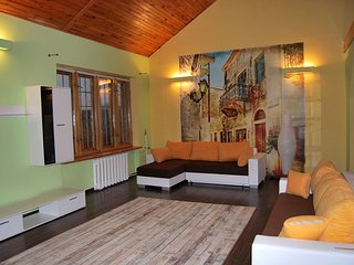 Lovely 5 bedroom Lodge in Ustka - Ustka vacation rentals