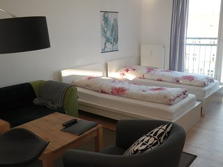 3-Rooms Apartment A5 - Berlin vacation rentals