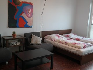 2-Zimmer Appartement C1 - Berlin vacation rentals