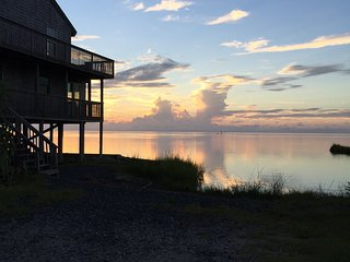 Spectacular Waterfront View on the Pamlico Sound - Avon vacation rentals