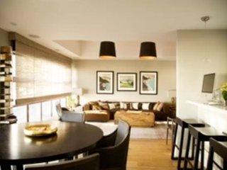 Furnished 2-Bedroom Condo at Fillmore St & Jackson St San Francisco - San Francisco vacation rentals