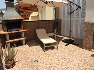 Villa Marina blue - Morro del Jable vacation rentals