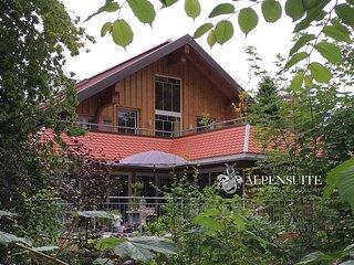 Penthouse-Walser-AlpenSuite Ferienwohnung Riezlern - Riezlern vacation rentals