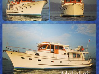Nice Yacht with Waterfront and Grill - Panama City vacation rentals