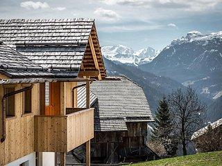 7 bedroom Villa in San Martino in Badia, Dolomites, Italy : ref 2295802 - La Valle vacation rentals