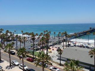 Wyndham Oceanside Pier Resort CA 2BR/2BA Furnished - Oceanside vacation rentals