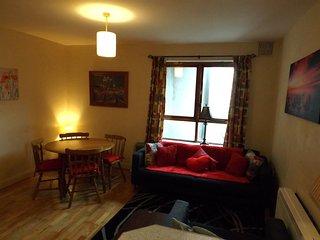 2 Bedroom Self Catering Galway City - Galway vacation rentals