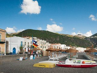 Lipari by the Beach 5 (SAMANTHA) - Canneto di Lipari vacation rentals