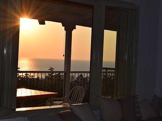 Bright 4 bedroom Villa in Patras - Patras vacation rentals