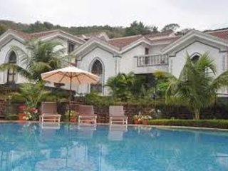 Lovers Bay-Serene and Premium 1BHK in North Goa - Siolim vacation rentals