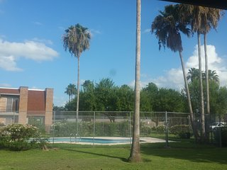 Spacious two bedroom condo near Golf Country Club - Brownsville vacation rentals