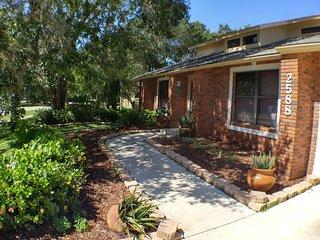 Sarasota pool home  in wonderful neighborhood! - Sarasota vacation rentals