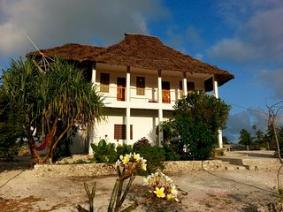 5 bedroom Villa with Shared Outdoor Pool in Bwejuu - Bwejuu vacation rentals