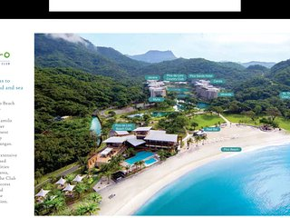Pico De Loro Cove - Fully Furnished 1BR Condo Unit - Nasugbu vacation rentals