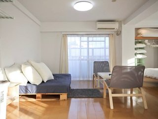 Shibuya WiFi awesome large room!! - Shibuya vacation rentals