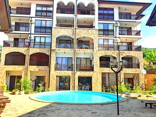 One-bedroom apartment in Arena Complex  St. Vlas - Sveti Vlas vacation rentals