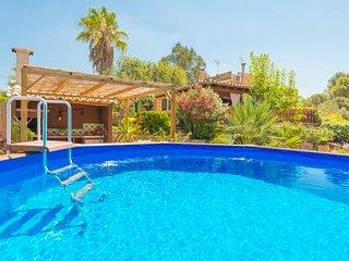 CAN SETI  - Villa for 4 people in alaró - Alaro vacation rentals