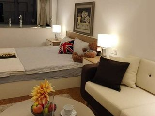 Apartment near XIxi Wetland Park ready for rent - Hangzhou vacation rentals