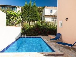 Nice 3 bedroom Tsilivi Villa with A/C - Tsilivi vacation rentals