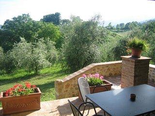 Cozy Ciciano Condo rental with Shared Outdoor Pool - Ciciano vacation rentals