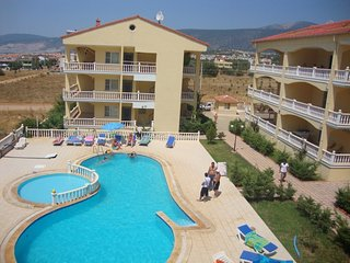 Poolside apartment - Akbuk vacation rentals