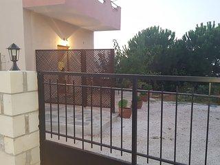 Charming 1 bedroom Condo in Kefalas - Kefalas vacation rentals