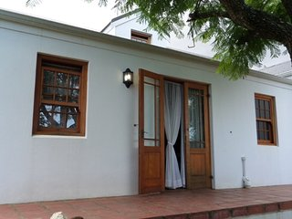 Explore Overberg Western Cape Cottage - Swellendam vacation rentals