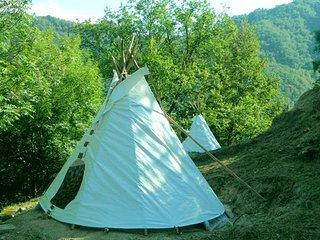 2 bedroom House with Parking in Coreglia Ligure - Coreglia Ligure vacation rentals