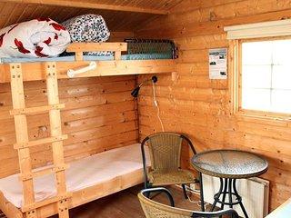 Romantic 1 bedroom Cottage in Blonduos - Blonduos vacation rentals