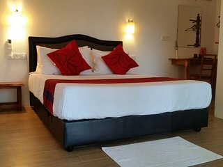 Comfortable 3 bedroom Bed and Breakfast in Sigiriya with Internet Access - Sigiriya vacation rentals