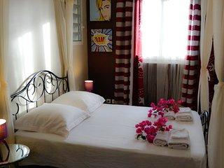 Harmonie Créole B&B - Sweet Room - Sea View - Bouillante vacation rentals
