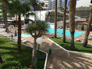 bonito apartamento para vacaciones - Playa del Ingles vacation rentals