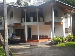 Homestay .we have 3 rooms and 2 bathrooms.hv fans - Kandy vacation rentals